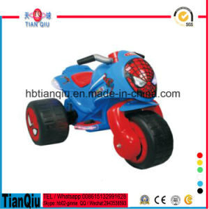 6V 5ah 13W Kids Ride on Electric Motorcycle on Sale pictures & photos