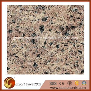 Good Quality Quartz Stone Floor Tile pictures & photos
