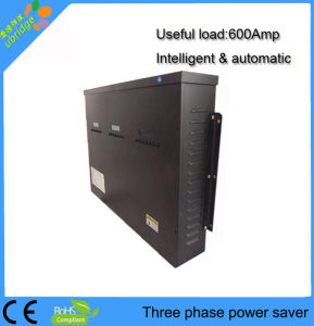 3 Phase 600AMP Intelligent Saving Box for Industry pictures & photos