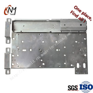 High Precision Metal Stamping Mold for Base Plate and Computer Cabinet Hardware pictures & photos
