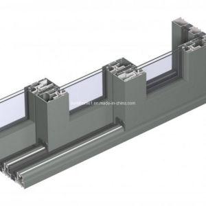 80 Series Super Smooth Tech Aluminium Sliding Doors pictures & photos