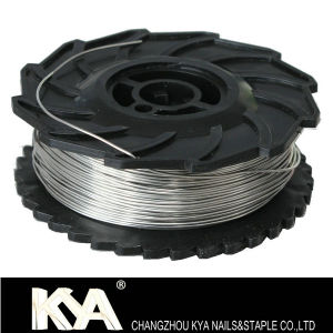 0.80mm Rebar Tying Wire for Construction, Decoration, Packaging pictures & photos
