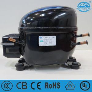 R134A Refrigeration Compressor Qm70h for Refrigerator pictures & photos