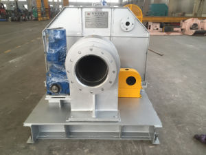 Sludge  Screw  Press  Dewatering  Machine pictures & photos