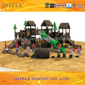 2015 Natural Landscape Series Outdoor Children Playground Equipment (NL-00101) pictures & photos