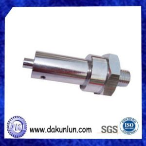 Electronic Product CNC Machined Parts Wholesale pictures & photos