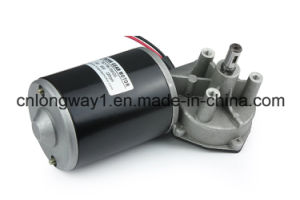 D76L/R DC Gear Motor pictures & photos