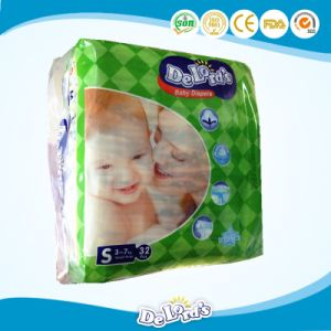 Turky Technology Premium Quality Baby Diaper pictures & photos