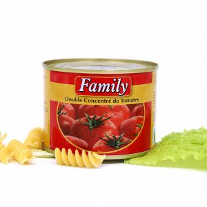 Canned Tomato Paste 210g with High Quality pictures & photos