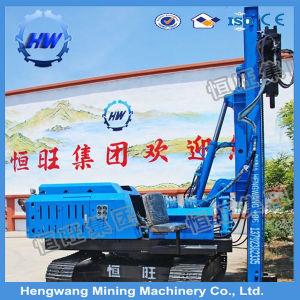 Guardrail Hydraulic Pile Driver, Harmer Pile Driver Machine pictures & photos