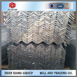 Hot Rolled High Quality Steel Angle Iron pictures & photos