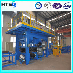 Best Quality Chain Grate Coal Fired Steam Boiler pictures & photos