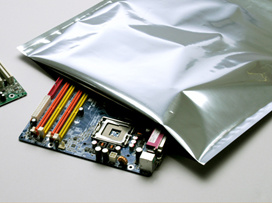 Packaging Materials: Flexible Packaging Mcpp Film with High Quality pictures & photos