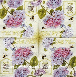 Luncheon Paper Napkins Catering Tableware Party Supplies C1215 pictures & photos