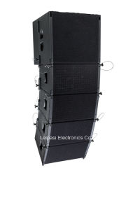 Single 15 Inch Line Array Profession Loudspeaker pictures & photos