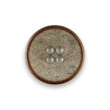 Hand Sewing Snap Button Custom Made Sewing Buttons pictures & photos