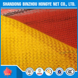 180g Virgin HDPE with UV Yellow and Orange Windbreak Sun Shade Net pictures & photos