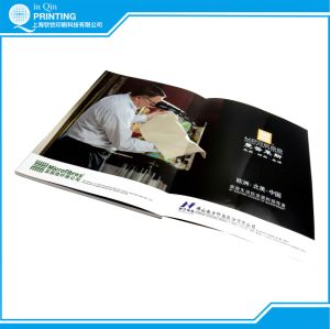 Low Cost Printing Factory for B5 Brochure pictures & photos