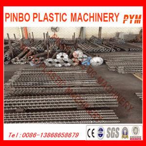 Barrel Screw Plastic Extruder Screw and Barrel pictures & photos