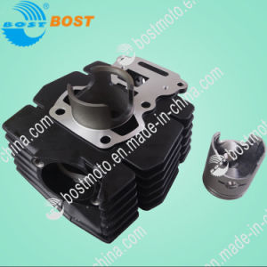 Motorcycle Engine Parts Cylinder Complete for Suzuki Ax-100 pictures & photos
