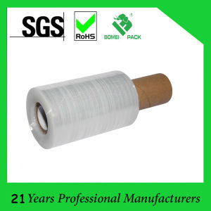 Premium LLDPE Hand Use Stretch Film (KD-0031) pictures & photos