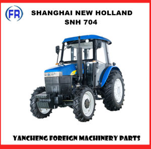 Shanghai New Holland Tractor Snh704 pictures & photos