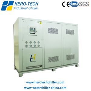 Water Cooled Industrial Water Chiller --- 9kw to 200kw pictures & photos