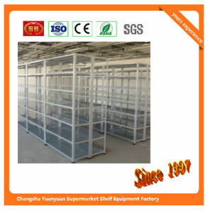 Competitive Warehouse Storage Steel Rack 0716 pictures & photos