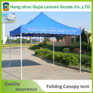 3X3m Custimized Outdoor Pop up Folding Event Tent