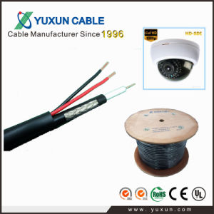 HD Sdi Rg59 Cable with CE/RoHS/UL/ISO