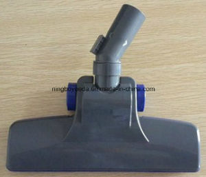 Floor and Carpet Nozzle Brush for Household Vacuum Cleaner