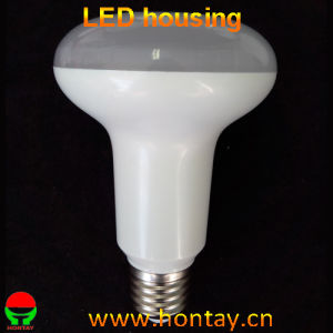 LED E27 Reflector Light R80 12 Watt Housing