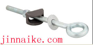 Wire Rope Clip (EYE BOLT AND NUT) pictures & photos