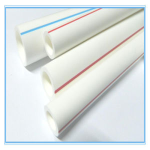 63*10.5mm Pn2.5 (S2.5) Hot-Cooling Water Plastic Pipe pictures & photos