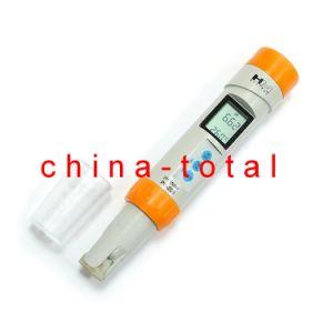 pH-200 Waterproof pH/Temp Meter pictures & photos