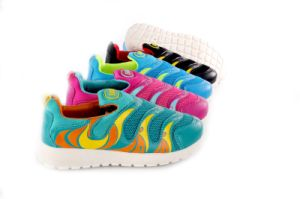 New Style Kids/Children Fashion Sport Shoes (SNC-58012) pictures & photos