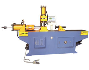 Hydraulic Pipe End Forming Machine/Auto Metal Tube Reducer pictures & photos