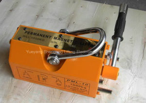 Permanent Magnet Lifter for Lifting Steel Plate pictures & photos
