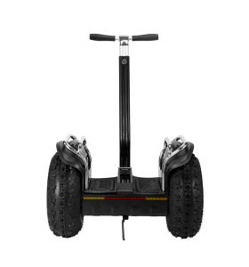 Newest Outdoor off-Road Self-Balancing Electric Dirt Bike pictures & photos
