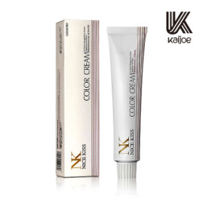 Nk Hair Beauty Hair Dyeing Cream for Hair Color pictures & photos