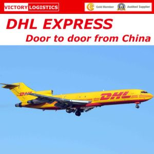 Air Shipping/DHL Express From China to United Kingdom