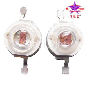 5W High Power LED Lamp/Light (SLH01Y2B5W120)