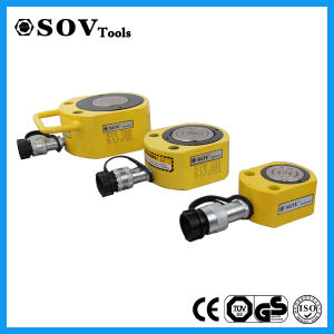 Sov Rsm Series Single Acting High Quality Hydraulic Cylinders pictures & photos