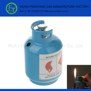 Competitive Price Gas Cylinder Industrial N-Butane pictures & photos