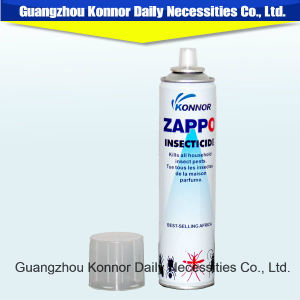 Zappo Original Export Chemicals Insecticide Killing Cockroach Spray pictures & photos