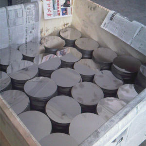 201 2b Cold Rolled Stainless Steel Circle From Foshan pictures & photos