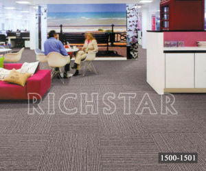 PP Carpet Tile New York (1500 New York) pictures & photos