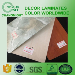 Formica Laminate Sheets/Plastic Laminated Sheet pictures & photos