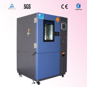High Low Temperature Resistance Chamber pictures & photos