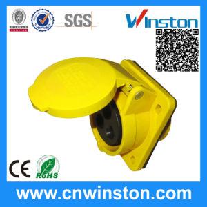 413-4/423-4 110V~130V Hide Direct Sockets pictures & photos
